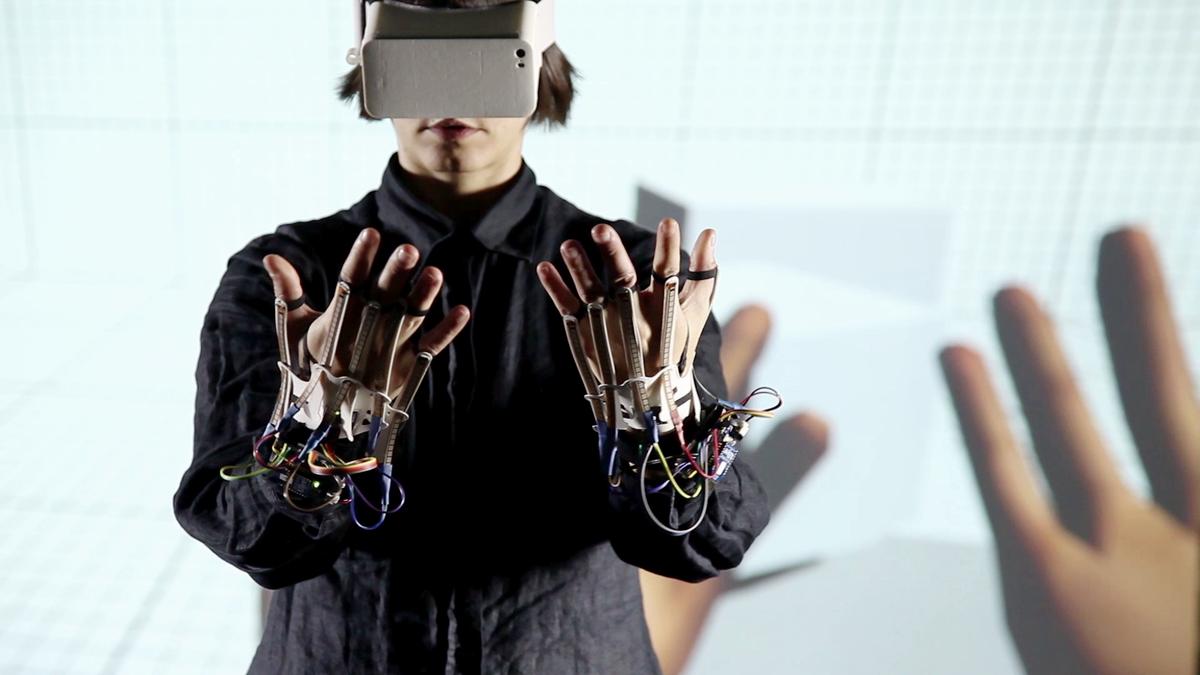 Workshop Sound & VR
