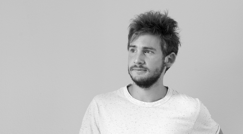 Portrait david colombini horizontal